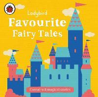 Ladybird Favourite Fairy Tales (CD-Audio)