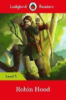 Ladybird Readers Level 5 Robin Hood
