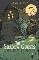 The Shadow Guests - A Puffin Book (Paperback)