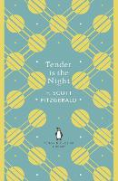 Tender is the Night - The Penguin English Library (Paperback)