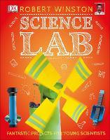 Science Lab (Hardback)