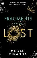 Fragments of the Lost (Paperback)