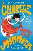 Charlie Morphs Into a Mammoth - Charlie Changes Into a Chicken (Paperback)
