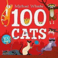 100 Cats (Board book)