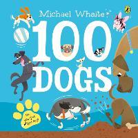 100 Dogs (Board book)