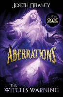 The Witch's Warning - Aberrations (Paperback)