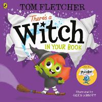 There's a Witch in Your Book - Who's in Your Book? (Paperback)