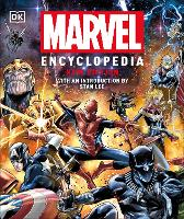 Marvel Encyclopedia New Edition (Hardback)