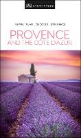 DK Eyewitness Travel Guide Provence and the Cote d'Azur (Paperback)