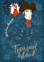 Treasure Island: V&A Collectors Edition (Hardback)