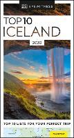 DK Eyewitness Top 10 Iceland - Pocket Travel Guide (Paperback)