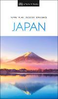 DK Eyewitness Travel Guide Japan (Paperback)