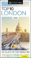 DK Eyewitness Top 10 London - Pocket Travel Guide (Paperback)