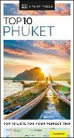 DK Eyewitness Top 10 Phuket