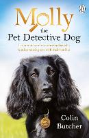 Molly the Pet Detective Dog
