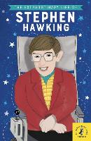 The Extraordinary Life of Stephen Hawking - Extraordinary Lives (Paperback)