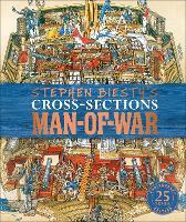 Stephen Biesty's Cross-Sections Man-of-War