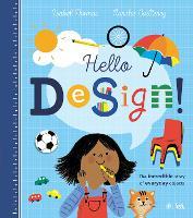Hello Design! (Hardback)