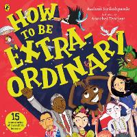 How To Be Extraordinary (Paperback)