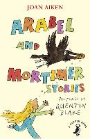 Arabel and Mortimer Stories - A Puffin Book (Paperback)