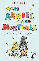 More Arabel and Mortimer - A Puffin Book (Paperback)