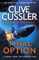Final Option - The Oregon Files (Hardback)