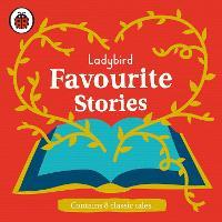 Ladybird Favourite Stories (CD-Audio)