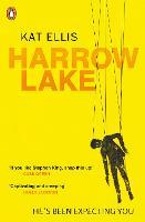 Harrow Lake (Paperback)