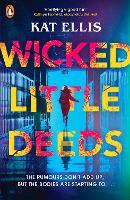 Wicked Little Deeds (Paperback)