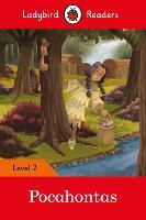 Pocahontas - Ladybird Readers Level 2
