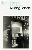 Missing Person - Penguin Modern Classics (Paperback)