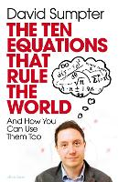 The Ten Equations that Rule the World