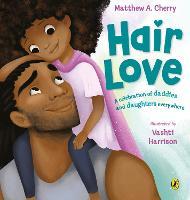 Hair Love: Based on the Oscar-Winning Short Film (Paperback)