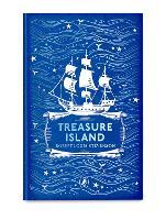 Treasure Island: Puffin Clothbound Classics - Puffin Clothbound Classics (Hardback)