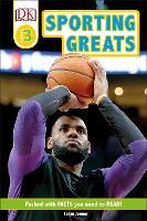 Sporting Greats - DK Readers Level 3 (Hardback)
