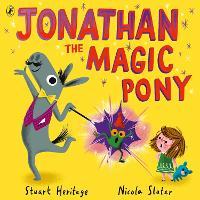 Jonathan the Magic Pony (Paperback)