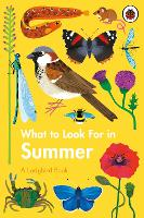 What to Look For in Summer - A Ladybird Book (Hardback)