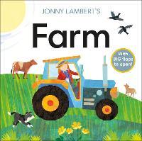 Jonny Lambert's Farm (Board book)