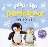 Pop Up Peekaboo! Penguin