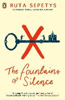 The Fountains of Silence (Paperback)