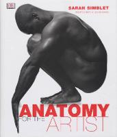 Anatomy for the Artist (Hardback)