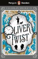 Penguin Readers Level 6: Oliver Twist (ELT Graded Reader)