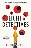 Eight Detectives (Hardback)