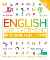 English for Everyone English Phrasal Verbs