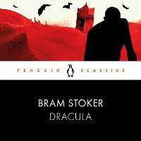 Dracula: Penguin Classics (CD-Audio)