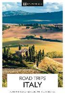 DK Eyewitness Road Trips Italy - Travel Guide (Paperback)