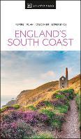 DK Eyewitness England's South Coast - Travel Guide (Paperback)