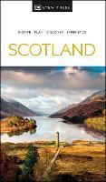 DK Eyewitness Scotland - Travel Guide (Paperback)