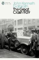 The Great Crash 1929 - Penguin Modern Classics (Paperback)