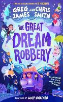 The Great Dream Robbery (Hardback)